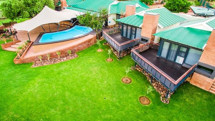 at Zimbi Lodge | TravelGround