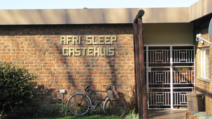 at Afri Sleep Guesthouse | TravelGround
