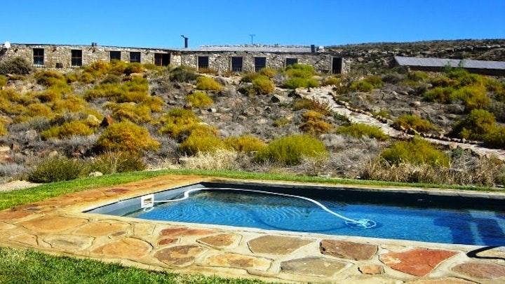 Tankwa-Karoo Nasionale Park Akkommodasie by Gannaga Lodge   LekkeSlaap