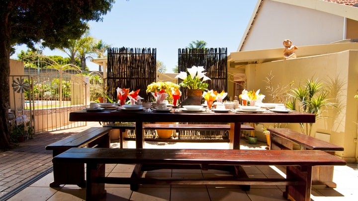 Randburg Accommodation at Jojendi Guest Suites | TravelGround