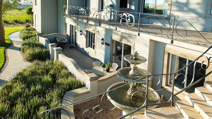 Helderberg Accommodation at Dieu Donne Stellenbosch | TravelGround