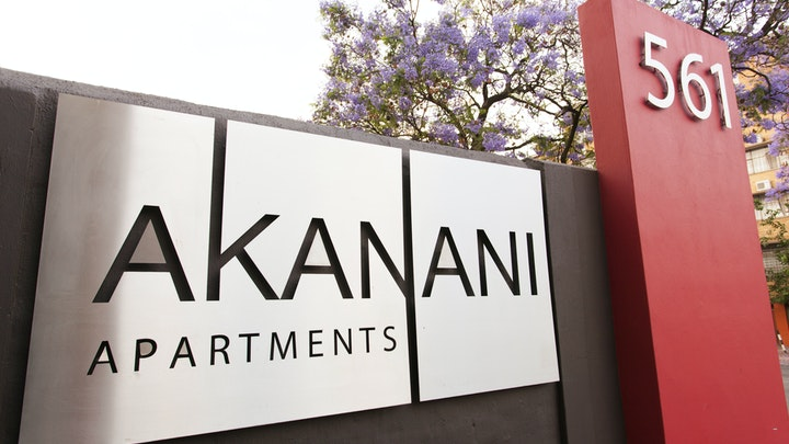 Pretoria CBD Accommodation at Akanani Apartments | TravelGround