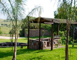 Braai & Campfire Area