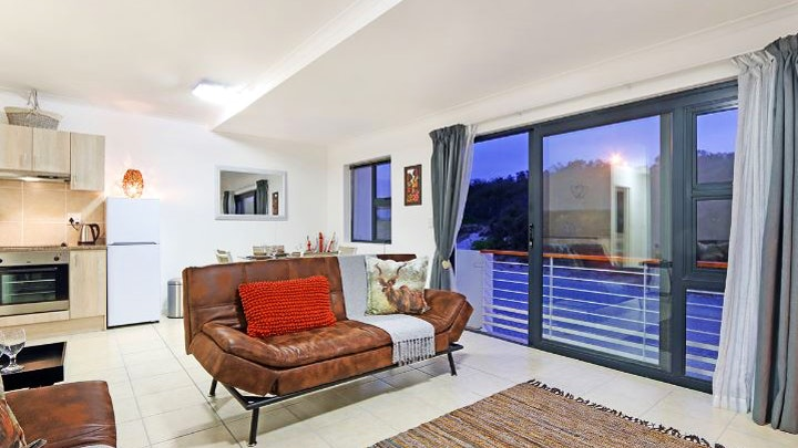 Bloubergstrand Accommodation at Azure 11   TravelGround