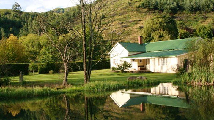 at Mkomazana Mountain Cottages | TravelGround