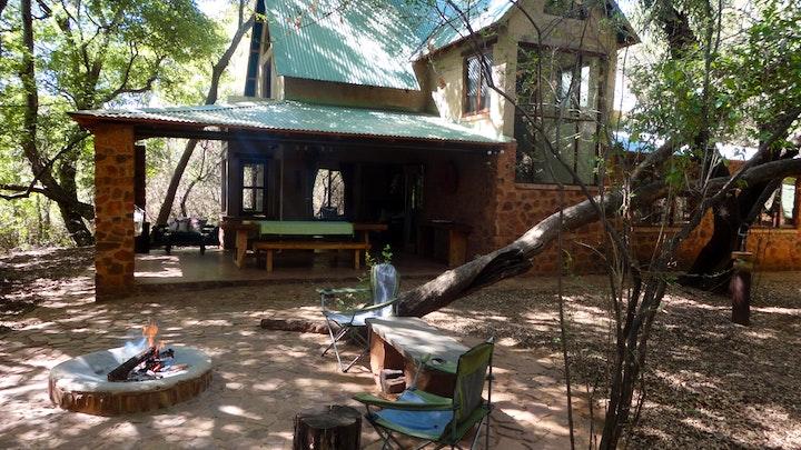 Groot Marico Akkommodasie by Jampot Nature Retreat | LekkeSlaap