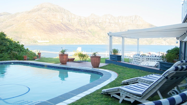 Hout Bay Accommodation at Poseidon Guest House   TravelGround