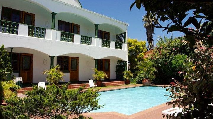 at Devereux Lodge & Villas | TravelGround