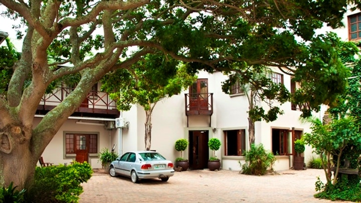 at Madiba Bay Guest House | TravelGround