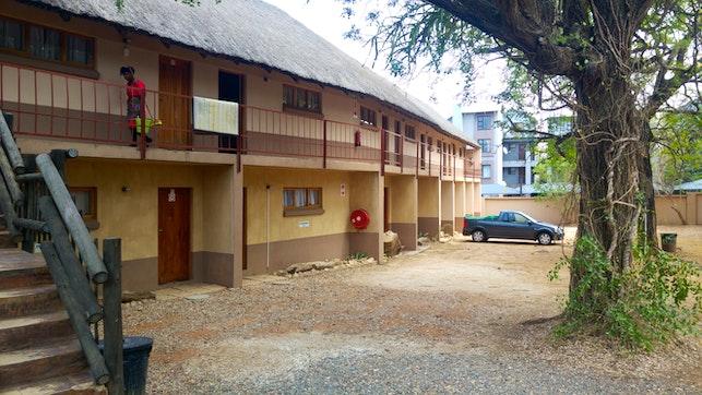 at Hoedspruit Hotel   TravelGround
