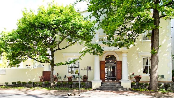 at Eendracht Hotel | TravelGround