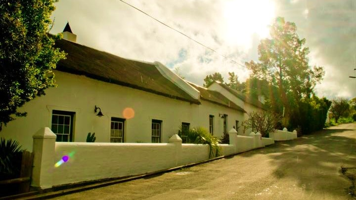 Swellendam Accommodation at Old Thatch Lodge | TravelGround