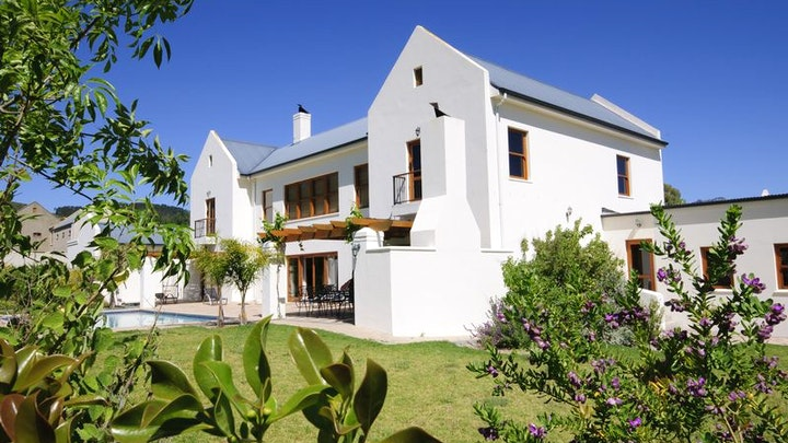 Stellenbosch Akkommodasie by Villa Westhof Accommodation | LekkeSlaap