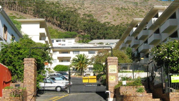 Sea Point Accommodation at Zia's Accommodation Sea Point | TravelGround