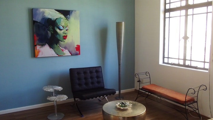 Kaapstad Middestad Akkommodasie by Shortmarket Street Apartment | LekkeSlaap