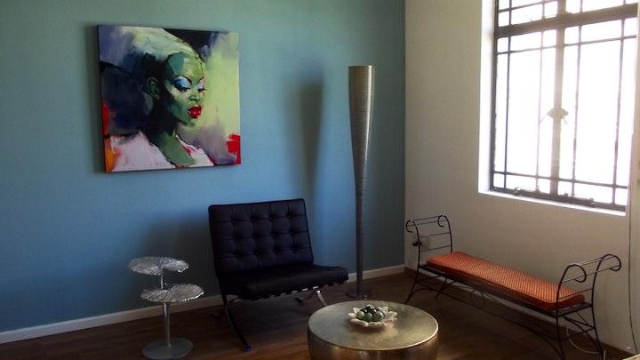 by Shortmarket Street Apartment | LekkeSlaap