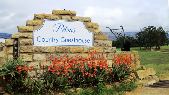 at Petra's Country Guest House | TravelGround