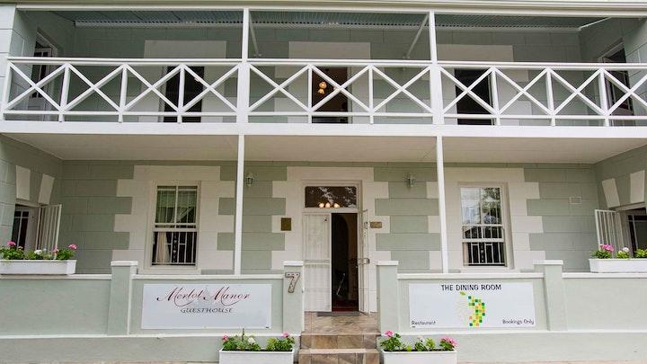 Robertson Akkommodasie by Merlot Manor Guesthouse | LekkeSlaap
