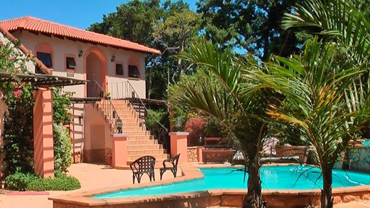 Umtentweni Accommodation at Stephan's Guest House | TravelGround