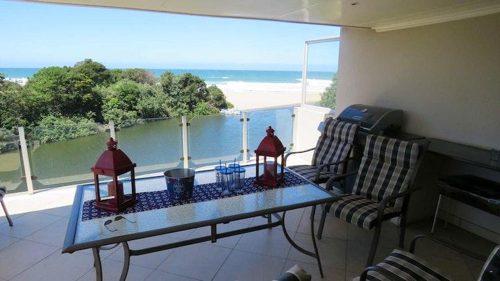 Margate North Beach Akkommodasie by Arabella No. 5 | LekkeSlaap