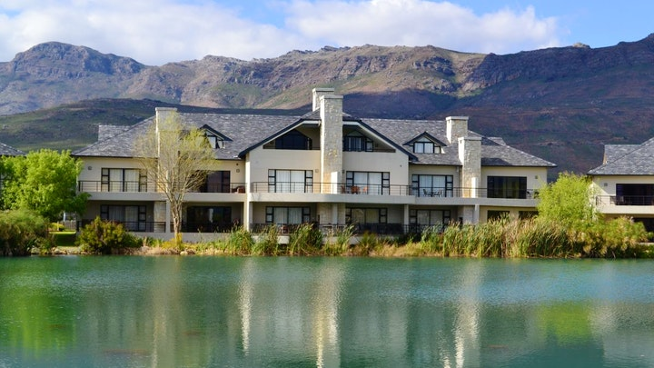 Boland Accommodation at Pearl Valley Golf Estate Lodge - Golf Safari SA | TravelGround