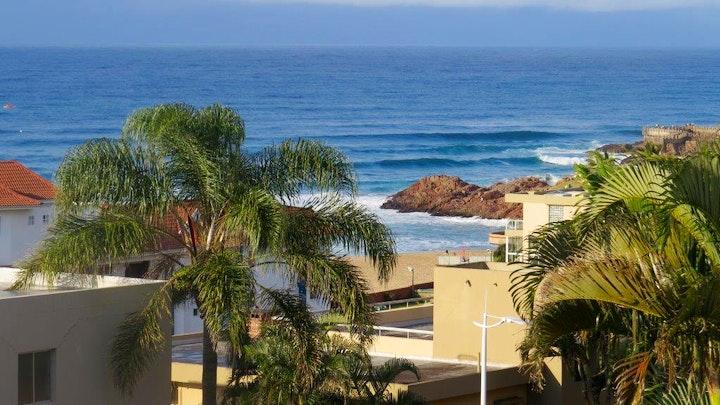 Margate Beach Akkommodasie by Estlean 4   LekkeSlaap