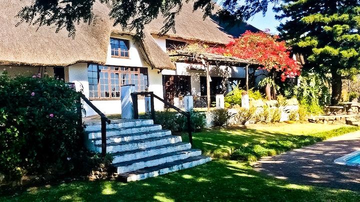 Centurion Accommodation at Norfolk Pine Guest House | TravelGround