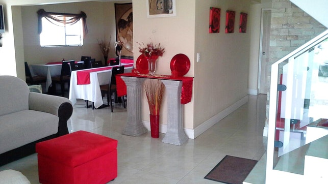 by Beulah Land Guest House & Self-Catering Accommodation | LekkeSlaap
