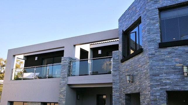 by Villa Moyal Executive Apartment & Suites   LekkeSlaap