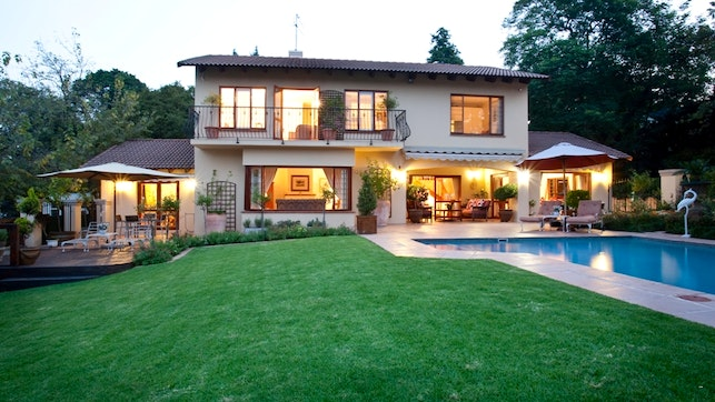 at Bellgrove Guest House Rivonia | TravelGround
