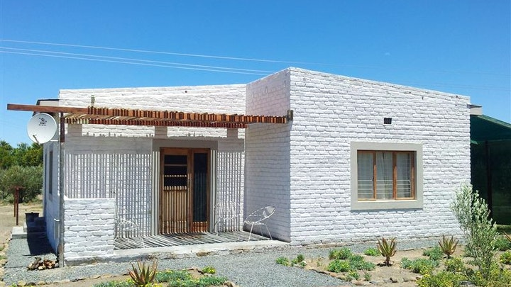 by Gamka Olives Farm Accommodation | LekkeSlaap