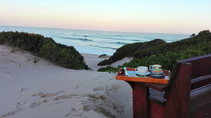 Paradise Beach Accommodation at Ocean's Voice | TravelGround