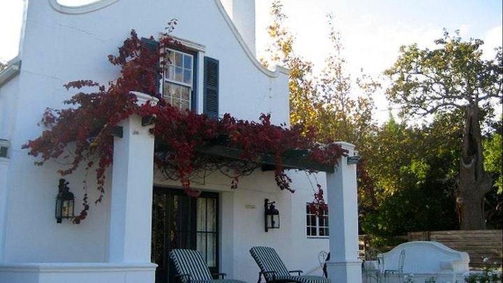 at Rose Cottages | TravelGround