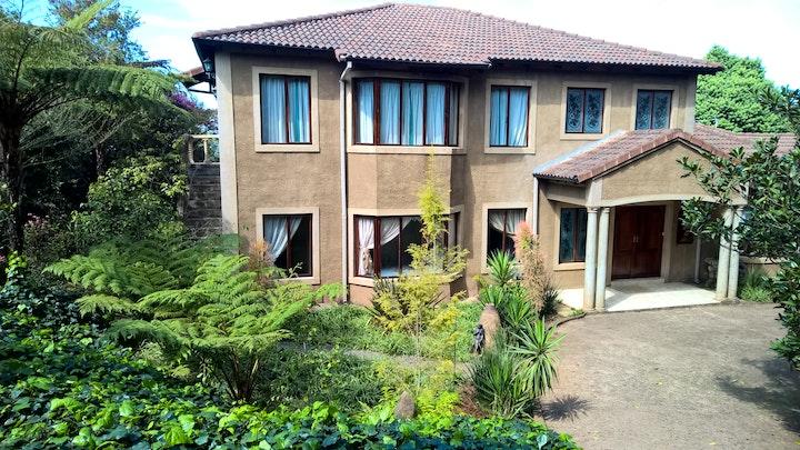 by Villa Santaurio Guest House | LekkeSlaap
