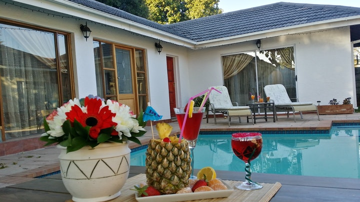 West Rand Accommodation at Alicia's B&B | TravelGround