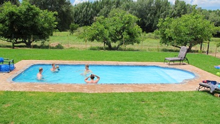 Nieu-Bethesda Accommodation at Ganora Guest Farm & Excursions | TravelGround