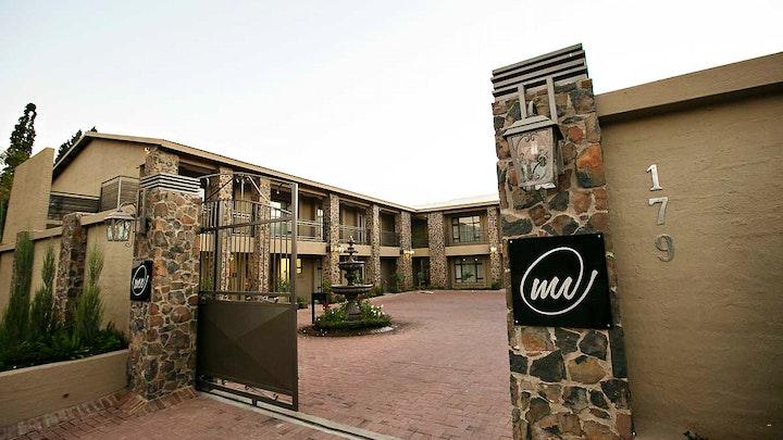 Polokwane Accommodation at Mavuta Boutique Apartments | TravelGround