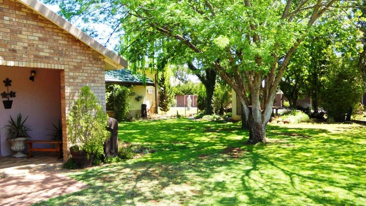 Wolmaransstad Accommodation at Dalrene Lodge | TravelGround