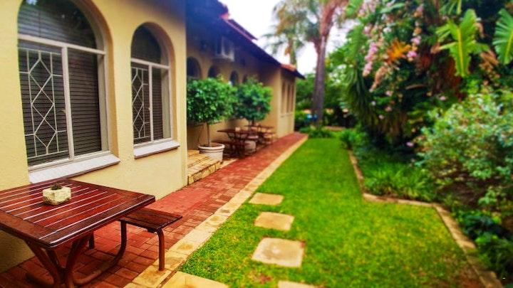 at Benhais Guest House | TravelGround