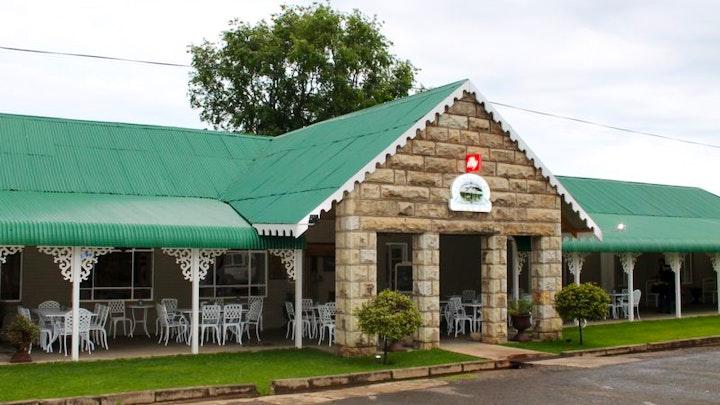 Fouriesburg Akkommodasie by Fouriesburg Country Inn | LekkeSlaap
