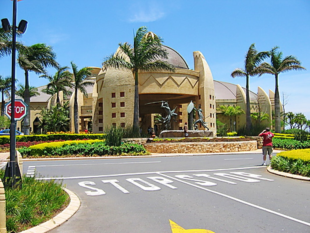 Casino Kingdom Login