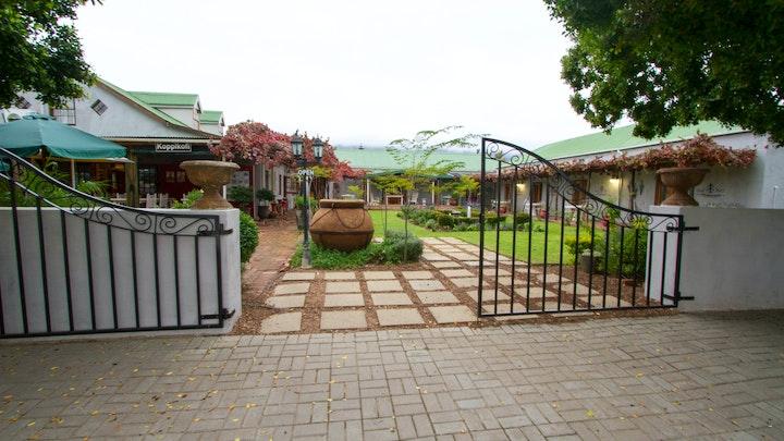 by Villa Cho-Co-Latt Guest House | LekkeSlaap