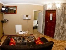 Astacus Living Room