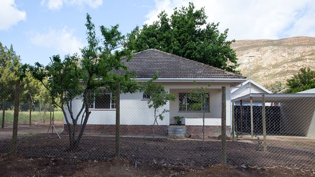 at House 22 Tulbagh Road | TravelGround