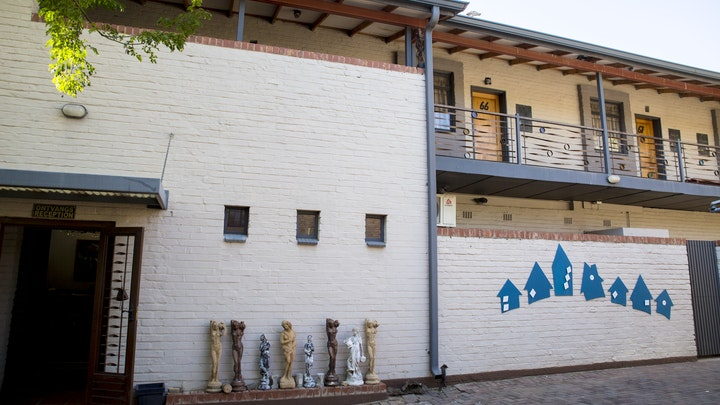 Rustenburg Town Accommodation at Ons Dorpshuis | TravelGround