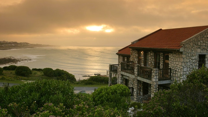 L'Agulhas Accommodation at Agulhas Country Lodge | TravelGround