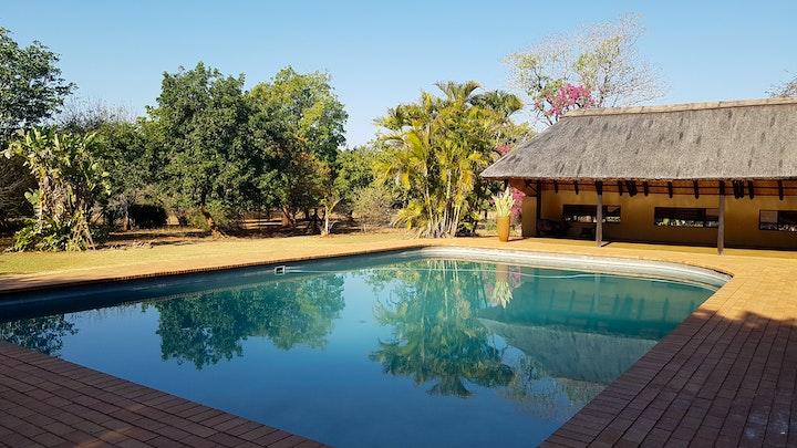 by Ndabushi Lodge   LekkeSlaap