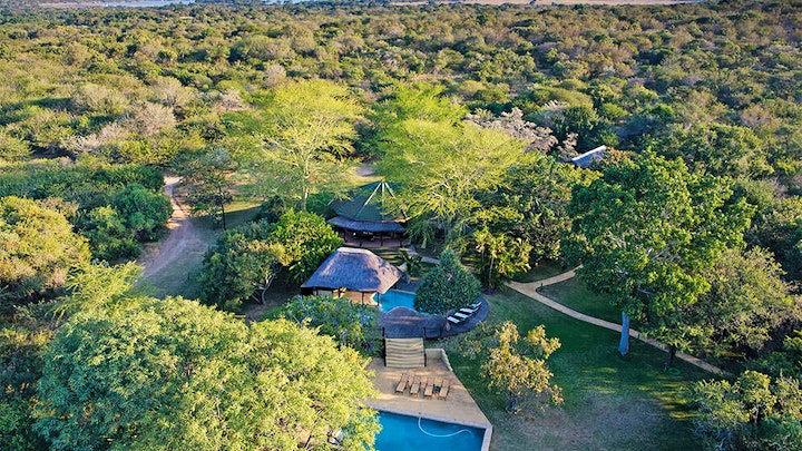 Kruger To Canyons Accommodation at Buffaloland Safaris - Motlala Lodge | TravelGround