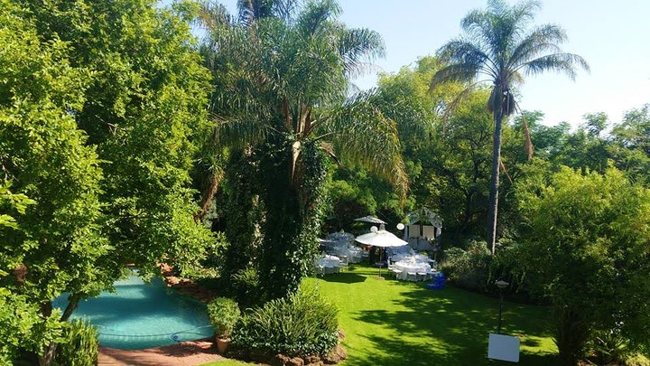 Dinokeng Accommodation at Casa Mia Country Estate | TravelGround