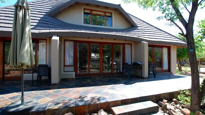 Bela-Bela Akkommodasie by Mabalingwe 248 Elephant Lodge | LekkeSlaap